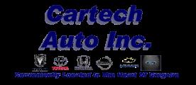 Cartech Auto